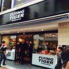『FLYING TIGER☆吉祥寺』の画像