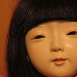 『【ほんのりと怖い話】市松人形の夢ちゃん』の画像