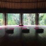 『神様のいる島〜バリ旅:ヨガと雨の恵み。スパの天国。お祈り。』の画像