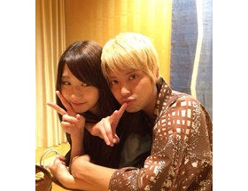 AKB48柏木由紀がジャニーズ手越祐也の誕生日に贈ったモノwwwww