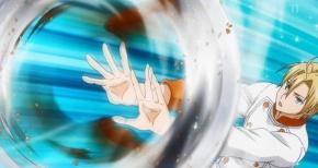 【食戟のソーマ 5期】第8話 感想 囚われのサポーター【豪ノ皿】