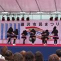 第14回湘南台ファンタジア2012 その20(K☆DSJの3)