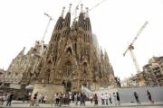 【スペイン】137年前に工事始まったサグラダ・ファミリアにようやく建築許可 ガウディの没後100年 2026年完成予定