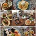おかんの気まぐれ食堂⑫お昼の日替わりランチ7日分