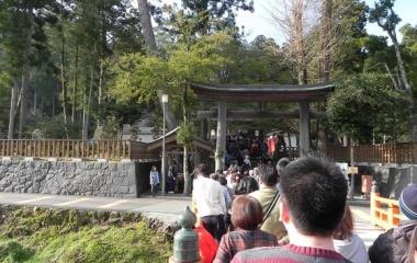 『平成28年 初詣』の画像