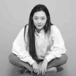 『ソルリ自殺 韓国 誹謗中傷、性的接待も 最後のインスタライブ その1』の画像