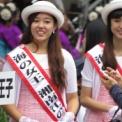 2015年 第42回藤沢市民まつり その67(南口大パレード/海の女王(堀口奈々))