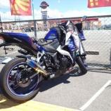 『《バイク用メガネ》RIDING EYEWEAR(Ride-EVO)Part2』の画像