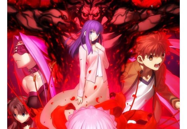 【朗報】劇場版Fateさん、面白すぎてボヘミアンに勝利!w