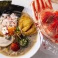 【うおおおお】カニのプロによる蟹醤油ラーメン500円で提供するでwwwwwwww(画像あり)