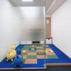 『今日は1人で遊ぶあーちゃんでした!』の画像