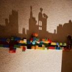 【画像】女さん「息子(4)が作った『LEGO』、なんとも美しい」パシャ