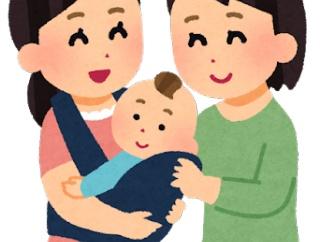 シングルマザーの幼馴染が「もう男はこりごり」って言って女の人と付き合いだした