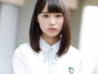 """【坂道研修生】""""どろかつ""""こと増本綺良、乃木坂46に配属が確定か!?!!?"""