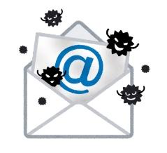 Emotetマルウェア感染経路とウイルス対策3つ Wordファイル添付メールが地雷!