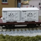 『TOMIX 香港製貨車の思い出 其之一(コム1)』の画像