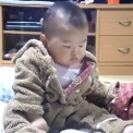 眠気と戦う赤ちゃん動画特集