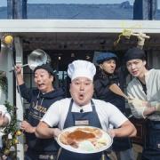 『「カン食堂~新西遊記 外伝~」2018年2月12日☆日本初放送決定!』の画像