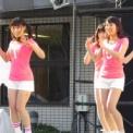 東京大学第64回駒場祭2013 その2(Step Girlsの1)