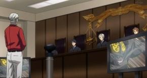 【BEM】第11話 感想 妖怪人間処刑用裁判