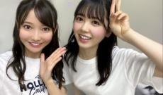 【乃木坂46】筒井あやめのトンガリコーン!