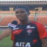『ロアッソ熊本 185センチ19歳ブラジル人FWモルベッキ選手を獲得!』の画像