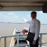 『久しぶりのカンボジア』の画像