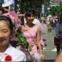 2015年横浜開港記念みなと祭国際仮装行列第63回ザよこはまパレード その60(エレガントステージ)