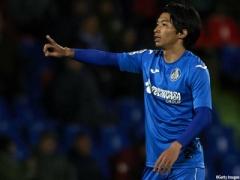 【 悲報 】サッカー日本代表・柴崎岳、スペインにて2ヶ月で20分しか出場していない・・・