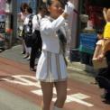 2015年 第12回大船まつり その24(鎌倉女子大学中高等部マーチングバンド)