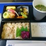 『東京に行くANAの機内でも薬膳♪』の画像