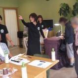 『【イベント】熊谷 小さなお葬式と樹木葬の勉強会、好評のうちに終了!』の画像