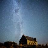 『【新婚旅行禄】ニュージーランド/テカポ湖観光の魅力』の画像