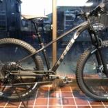 『TREK Roscoe 7 セミファットバイク』の画像