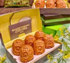 新しい福岡土産!行列人気のクロワッサンをお取り寄せ 実食 口コミ ブログ