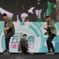 東京大学第91回五月祭2018 その45(ジャズダンスサークルFreeD)