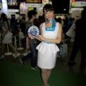 東京ゲームショウ2013 その30(GREEの3)
