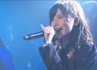 外山公演にて「シュートサイン」を披露!センターは福岡聖菜!
