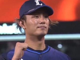 【ほぼ確定】今井達也(23) 8勝8敗 158.1回 防3.30