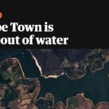 『デイ・ゼロ:ケープタウンの水不足』の画像