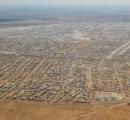 【画像】8万人のシリア難民が住むヨルダンの難民キャンプがすごい