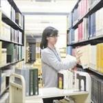 図書館司書だけど質問ある?