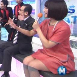 竹内由恵 女子アナのミニスカニーソ姿がエロい画像まとめ