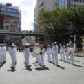 2013年 第40回藤沢市民まつり2日目 その32(米軍第七艦隊パレードバンド)