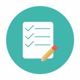 『保育士試験概要⑤令和2年前期試験について』の画像