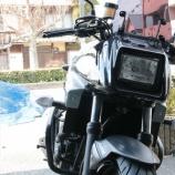 『バイク専用メガネ(RIDING EYEWEAR)Ride-EVOPart3』の画像