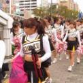 第18回湘南台ファンタジア2016 その6(明治学院大学応援団)