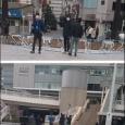 【マスコミ】テレビ局、通行人に許可なく勝手にカメラを向ける威圧的な街頭インタビュー #緊急事態宣言
