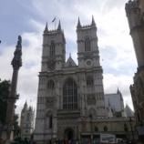 『ロンドン散歩』の画像