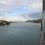 クイーン・エリザベスで行く、イタリア・アドリア海旅行記